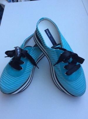 Frau Made in Italy  Plateau Sneaker Gr 38 - neu