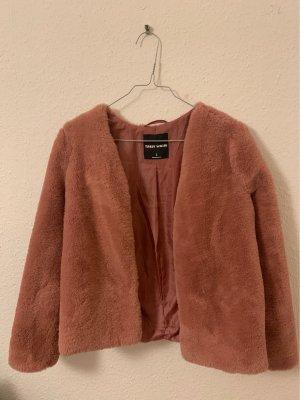 Tally Weijl Klassischer Blazer roze-roségoud