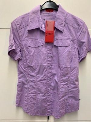 Zagora Camicia blusa viola