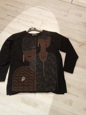Frauen langarm shirt Pullover