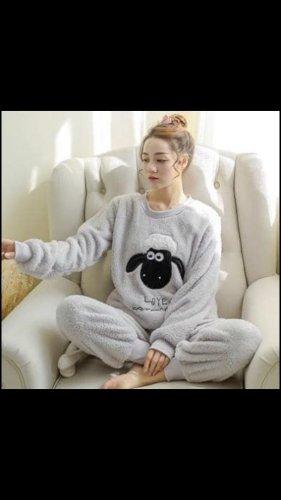 Frauen Pyjama