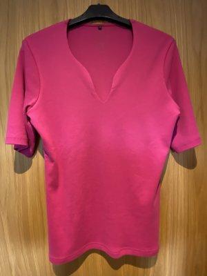 Frauen-T-Shirt Größe 40 - Pink