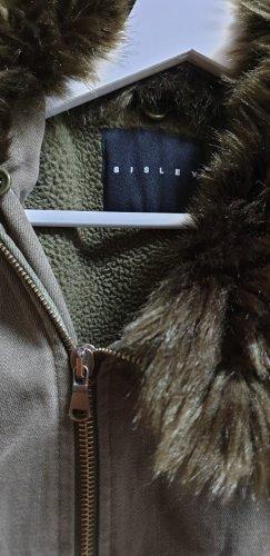 Frauen Winterjacke Sisley