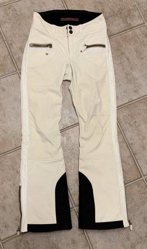 Frauenschuh Pantalón de esquí blanco