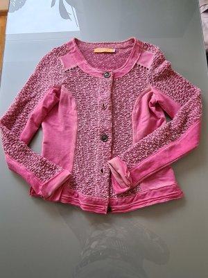 Biba Korte blazer roze