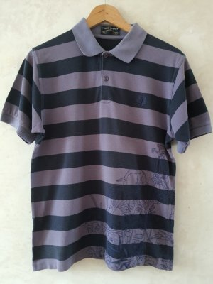 Fred Perry Embroidered 40