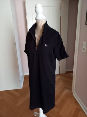 Fred Perry Robe t-shirt noir