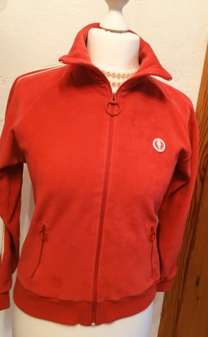 Fred Perry Sportjack rood