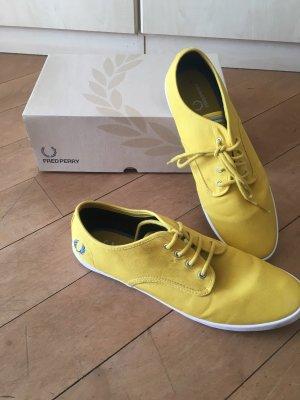Fred Perry Original Schuhe Größe 46!!!