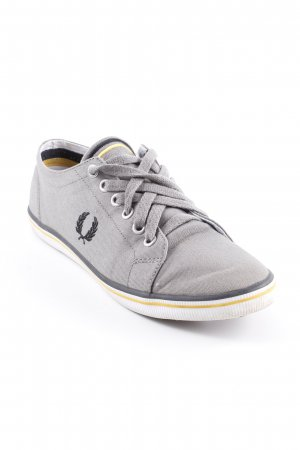 "Fred Perry Schnürsneaker ""Kingston Twill"""