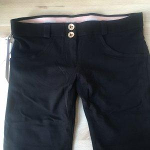 Freddy Jeans WR.UP Neu Gr. S schwarz Low waist