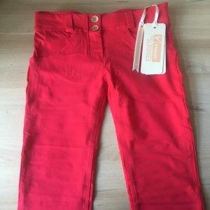 Freddy Jeans WR.UP Neu Gr. XL Pink 7/8 Länge