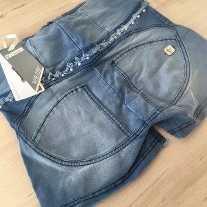 Freddy Jeans WR.UP Neu Gr. XS High waist Shorts