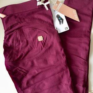 Freddy Jeans WR.UP Neu Gr. XS Lila Regular Waist