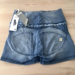 Freddy Jeans WR.UP Neu Shorts High waist