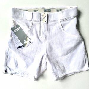 Freddy Hot pants bianco