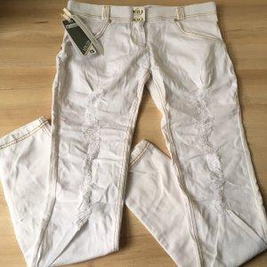 Freddy Jeans skinny bianco