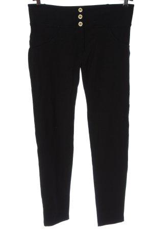 Freddy Jersey Pants black casual look