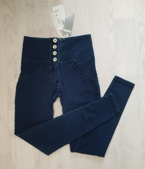 Freddy wr up Highwaist Jeans Hose XS