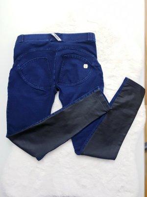 Freddy wr up Jeans eco Leder Hose Leggings