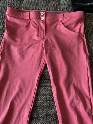 Freddywear Hose in Pink. Gr. 40