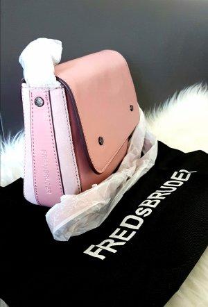 Fredsbruder • Handtasche • Rose • Neu
