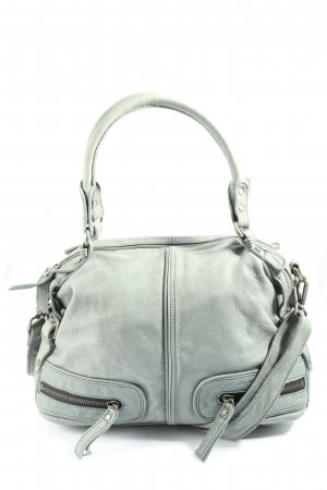 Fredsbruder Carry Bag light grey casual look