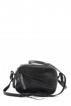 Fredsbruder Mini sac noir style décontracté