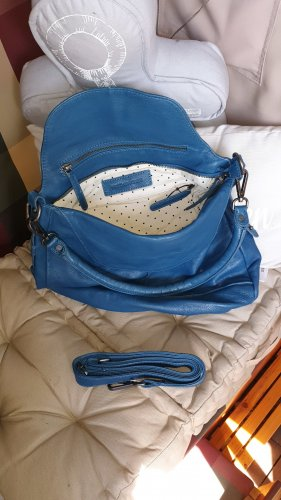 Fredsbruder Vanilla in blau mit süßem Innenfutter NEU