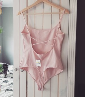 Free People Shirtbody rosé-lichtroze