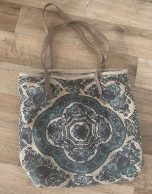 Free People Boho Stofftasche