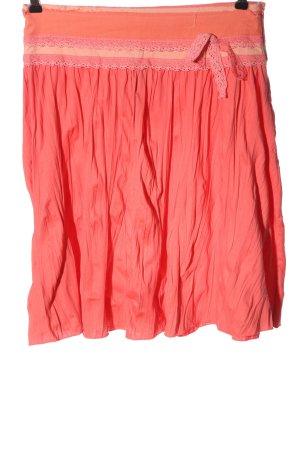 Free People Rozkloszowana spódnica Wielokolorowy W stylu casual
