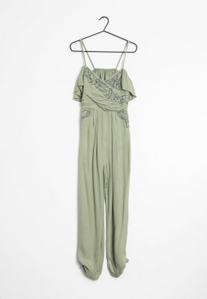 """Free People """"In the Moment"""" Sommer Overall Jumpsuit Romper Damengröße S"""