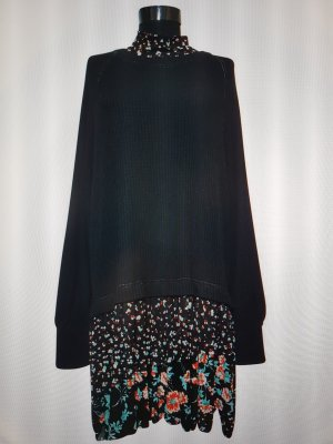 Free People, Kleid in Lagenoptik! NEUPREIS ca. 300 Euro!