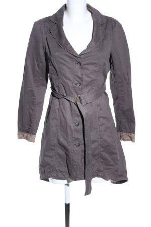 Free People Short Coat brown casual look