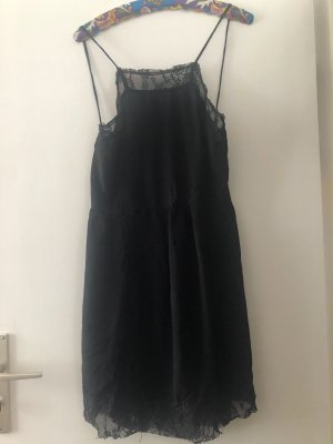 Free People Negligee black