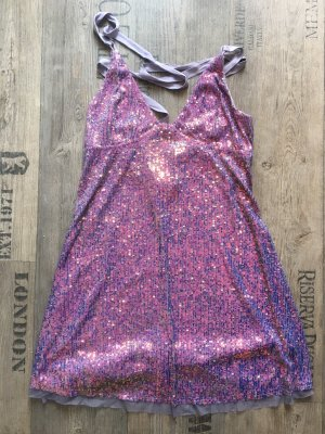 Free People Sequin Dress Size L