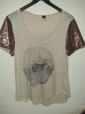 free people t- shirt ( we the free )