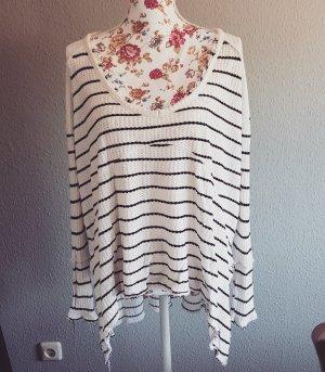 Free People Thermal Shirt Longsleeve