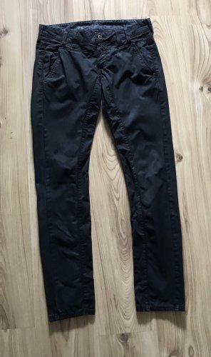Free Soul Jeans Gr. 29/32 Schwarz