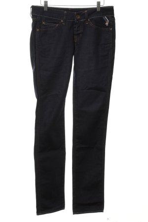 Free Soul Straight-Leg Jeans blau Casual-Look