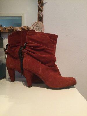 Freeflex ankle boots neu