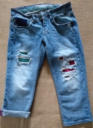 Freeman Jeans Capri