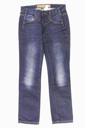 Freeman t. porter Jeans bootcut bleu-bleu fluo-bleu foncé-bleu azur
