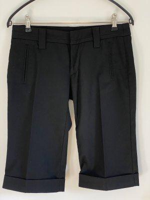 Freeman t. porter Pantalon capri noir