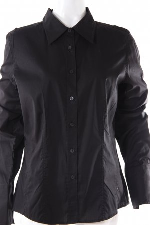 Freeman t. Porter Hemdbluse schwarz