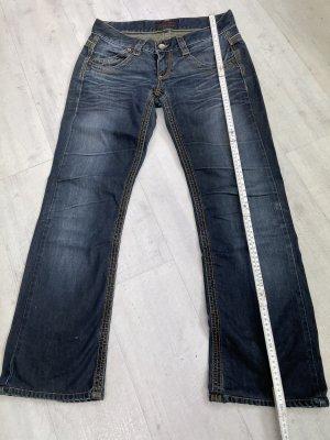 Freeman T . Porter Jeans