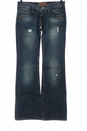 Freeman t. porter Denim Flares blue casual look