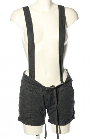 Freeman t. porter Shorts black casual look