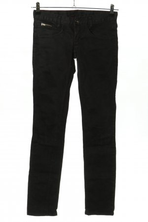 Freeman t. porter Slim Jeans braun Casual-Look